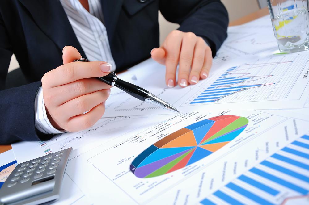 проведение экономического исследования