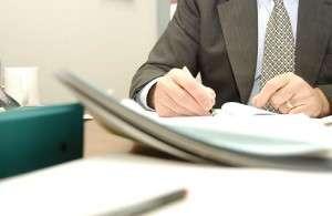 Стандартный пакет регистрации ФЛП
