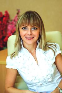 Оксана Бондаренко - Mik аудит