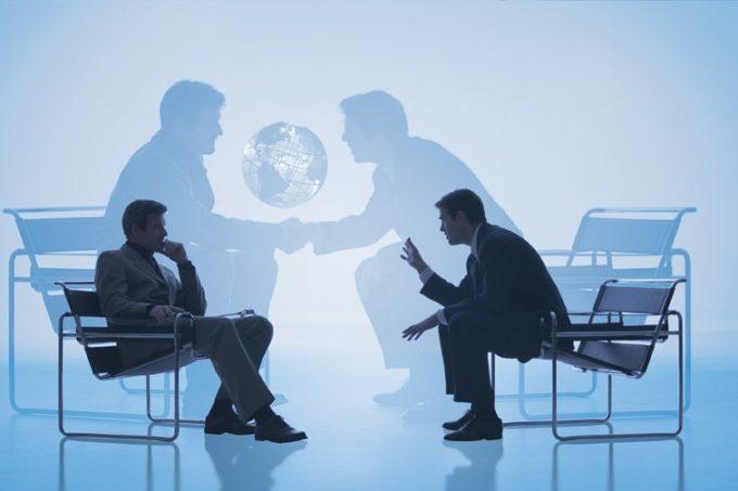Психология в бизнесе