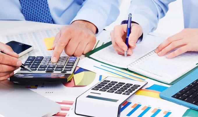 Ведение бухгалтерского учета в Харькове