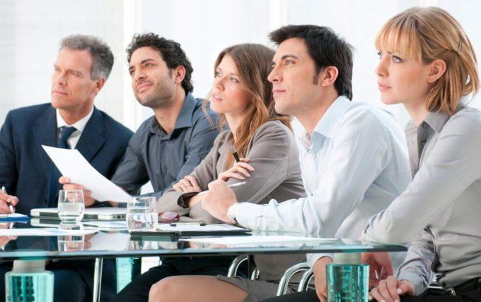Зачем нужны бизнес-тренинги?