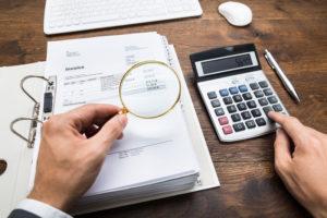 ТОП-7 ошибок, которые аудиторы обнаруживают при проверке фирм