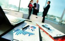 Аудит финансовой отчетности