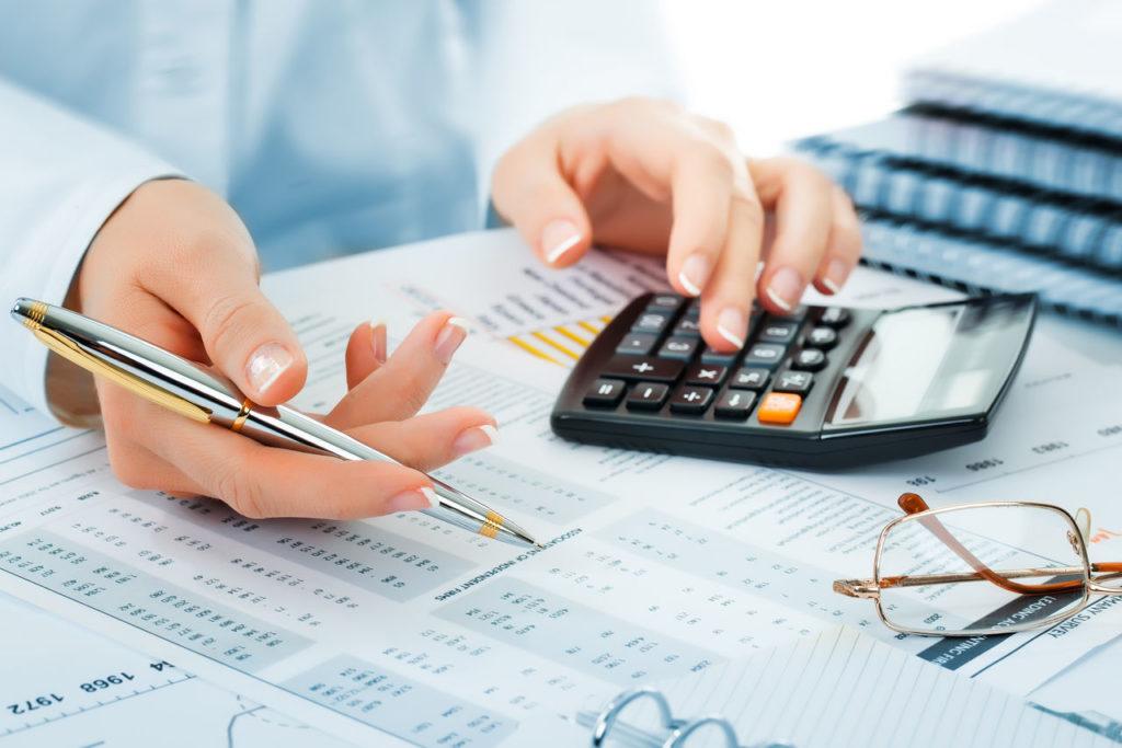 Бухгалтерские услуги для предприятий и ФОП
