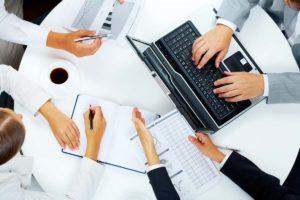Бухгалтерський аудит як фактор ефективності бізнесу