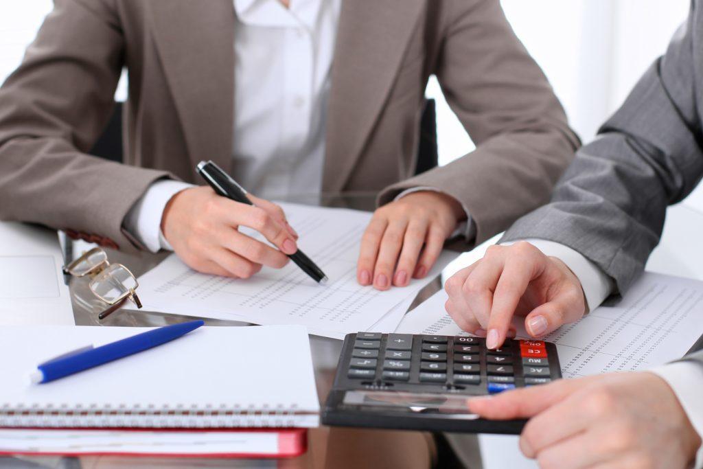 Бухгалтерские услуги для предприятий. Чем мы можем помочь?