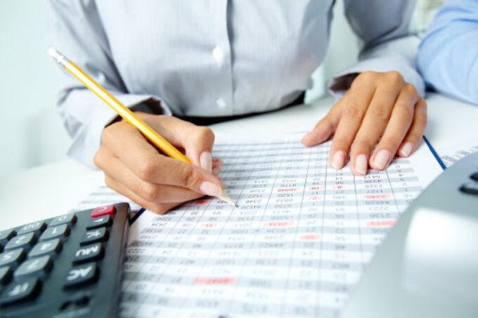 Аудит работы бухгалтерии