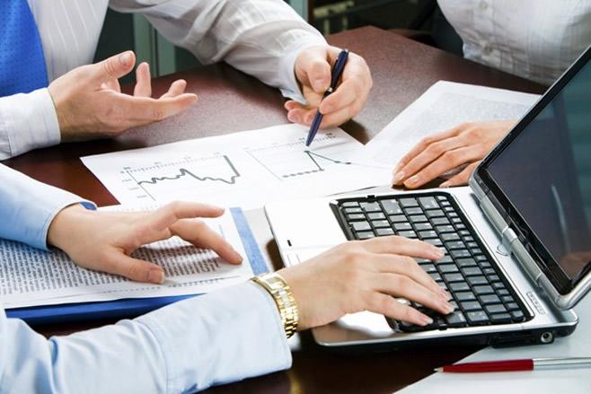 Составление бизнес-плана в Харькове