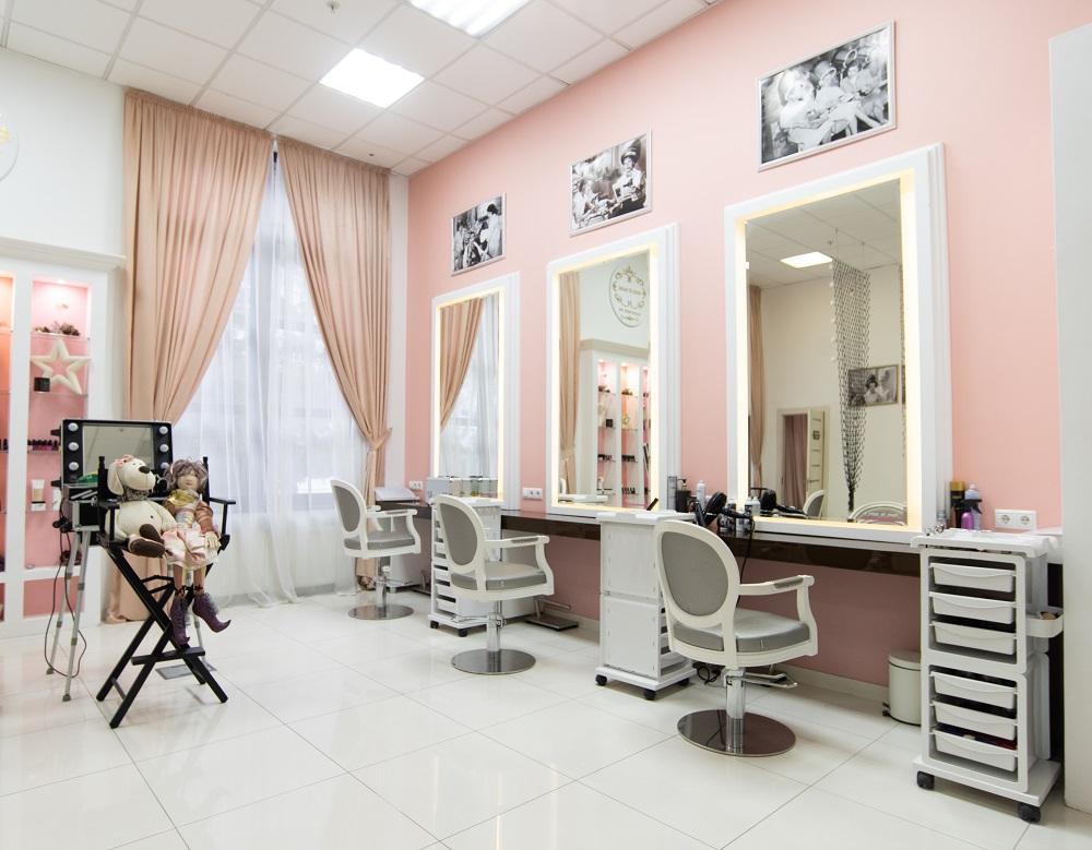 Бухгалтерские услуги для салонов красоты на аутсорсинге