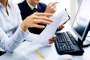 Налоговая отчетность. Как не попасть в просак?