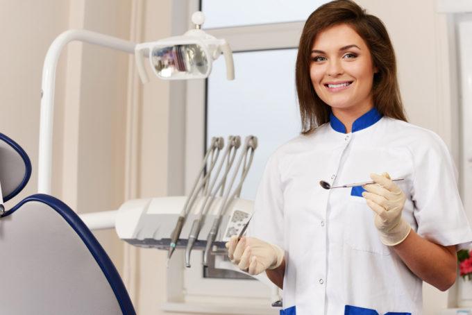 Бизнес-тренинги для стоматологических клиник