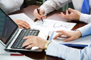Помощь начинающим бизнесменам в Харькове