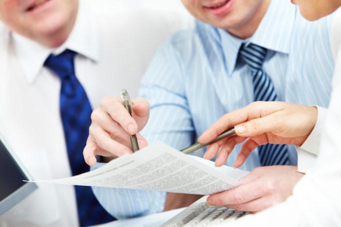 Юридические услуги для предприятий в Харькове