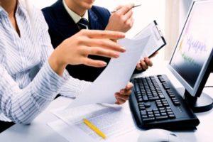 Бухгалтерское сопровождение бизнеса и компаний