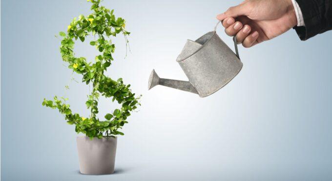 Рост бизнеса. Как наращивать объемы?