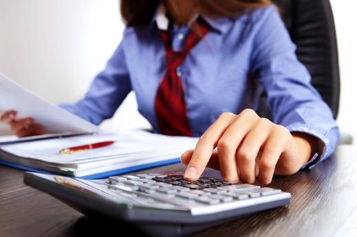 Ведение бухгалтерского учета юридических лиц