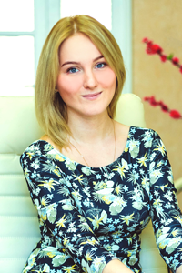 Виктория Корчашкина - Mik аудит