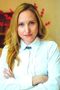 Алина Ларкович - Mik аудит