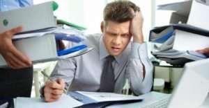 Ошибки бухгалтерии