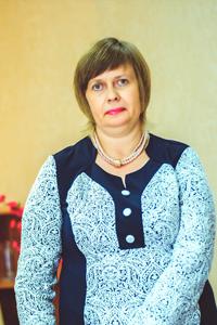 Елена Хименко - Mik аудит