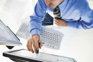Оптимизации бизнес-процессов