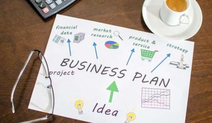 Составление бизнес-плана (Харьков)