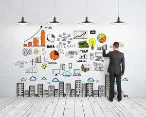 Структура «Анатомического атласа» бизнеса