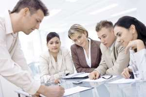 Помощь бизнесу: базовые консультации для бизнесменов