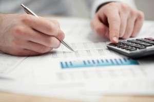 Отчет по итогам налогового аудита