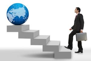 Развитие малого и крупного бизнеса